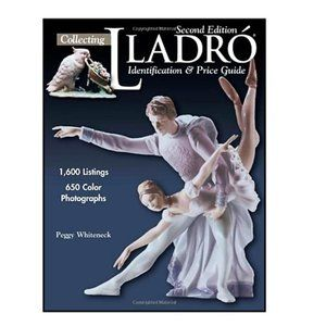 LLADRO   Identification and Price Guide Book
